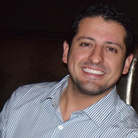 Joaquin Royo
