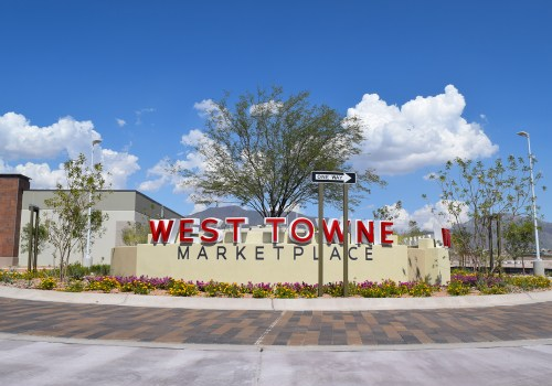 West Towne Marketplace