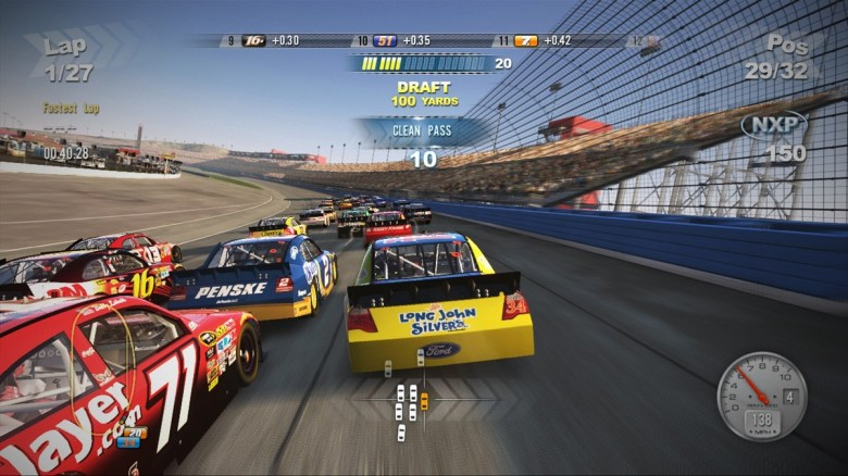 Nascar 2015 PC Game Free Download Direct Link | Full Version PC Games Free Download