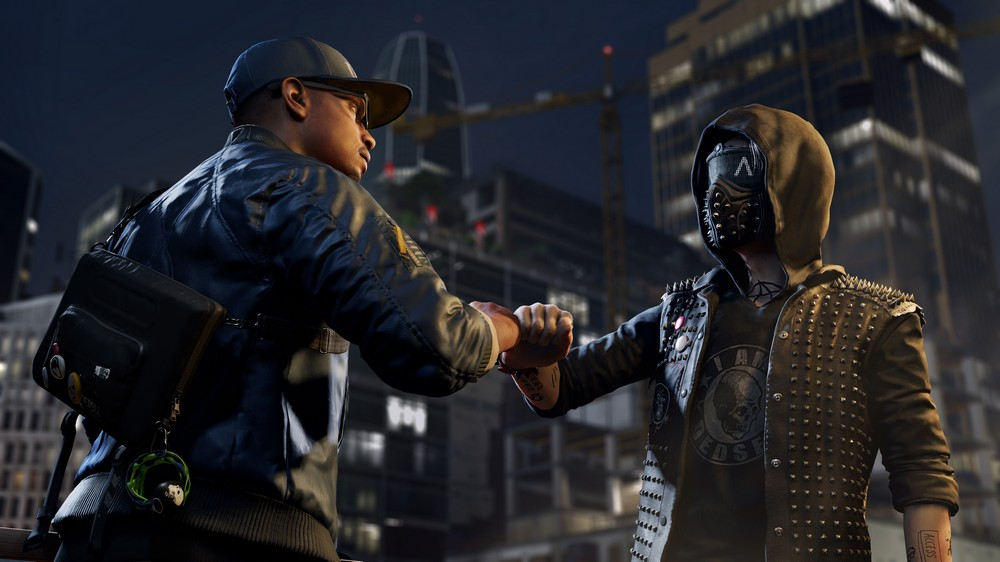 Watch Dogs 2 Corepack Repack