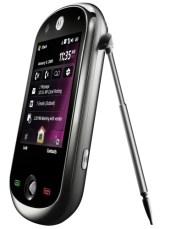 A3100: touchscreen, 3G, Windows Mobile 6.1