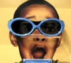 Óculos 3D para crianças