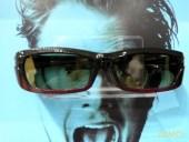 Óculos 3D para meninos
