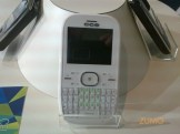 Smartphone - frente
