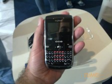 Smartphone QWERTY