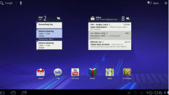 nova interface