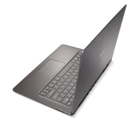 Acer Aspire S3 - 8