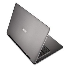 Acer Aspire S3 - 9