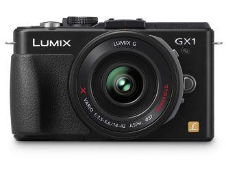 Panasonic Lumix GX1 - 03