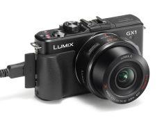 Panasonic Lumix GX1 - 06