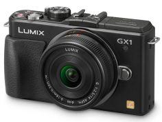 Panasonic Lumix GX1 - 08