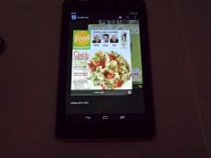 App de revistas
