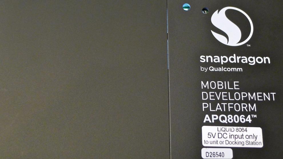 Tablet Qualcomm Snapdragon S4 Pro