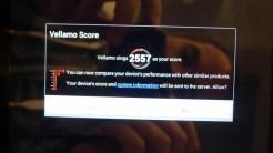 Benchmarks: Vellamo
