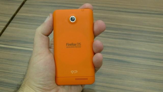 geeksphone keon - 4