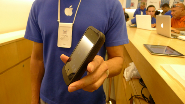 apple store - 25