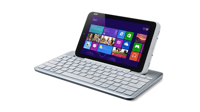 acer iconia w3 - 1