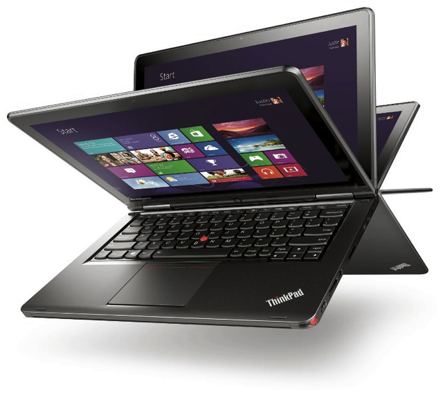 ThinkPad Yoga