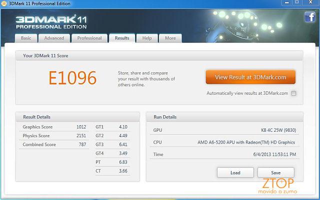 AMD_Kabini_3DMark11_E