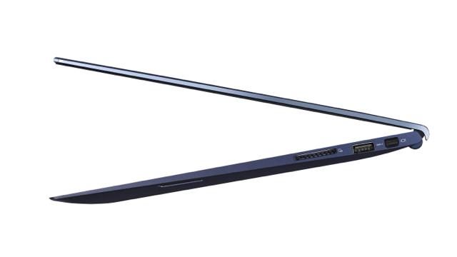 ASUS Zenbook UX302 - 3