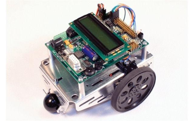 IntelliBrainBot2