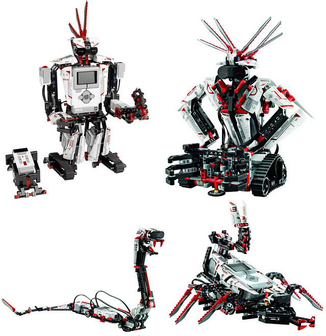 MINDSTORMS_EV3_projects
