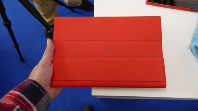Nokia Lumia 2520 - 5