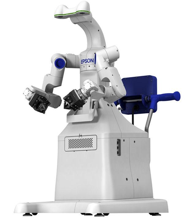 Epson_dual_arm_robot