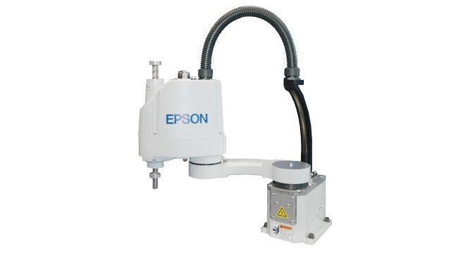 Epson_production_robot