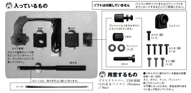 Gakken_Otona_camera_kit