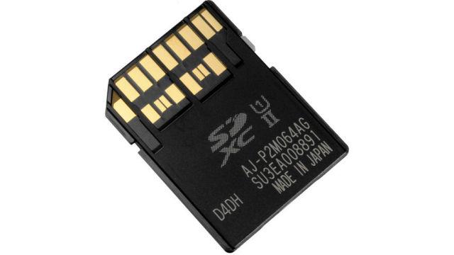 SDXC_UHS-II