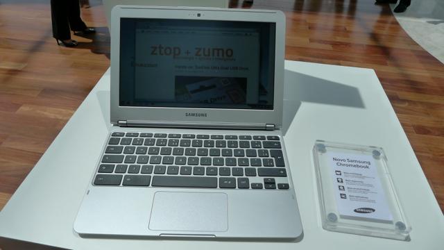 samsung chromebook - 16