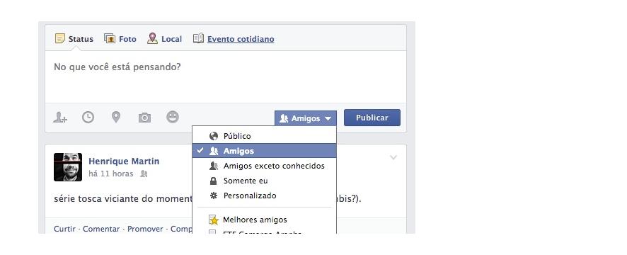 Facebook: 5 dicas de privacidade e segurança