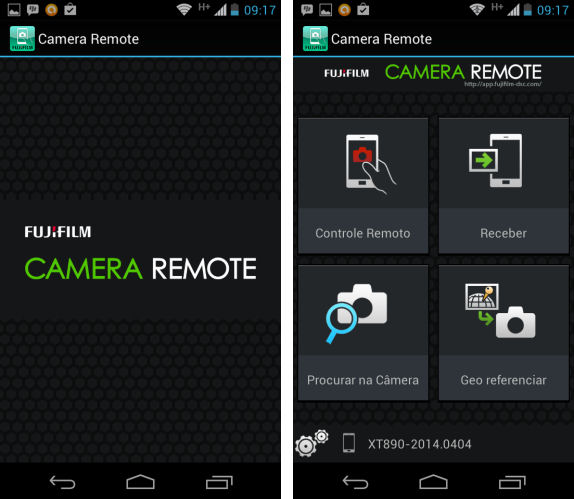 Fuji_App_camera_remote