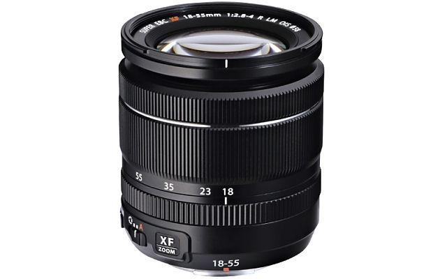 Fuji_XF 18-55 mm