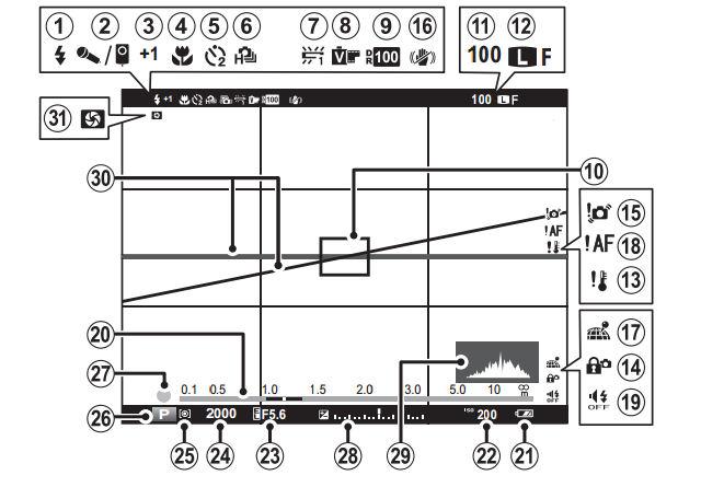 Fuji_xt1_EVF_diagram