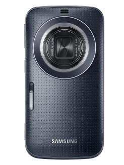 Galaxy K zoom_Charcoal Black_02