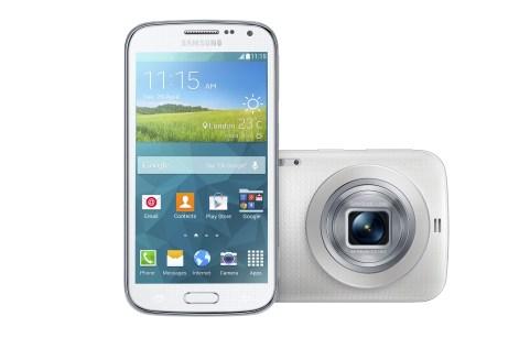 Galaxy K zoom_Shimmery White_03