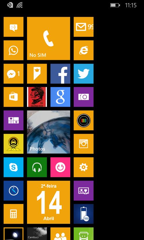 windows phone 8.1 - 08