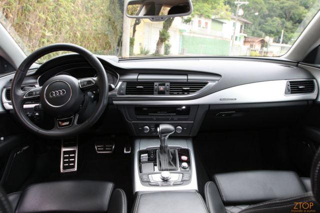 Audi_S7_interior