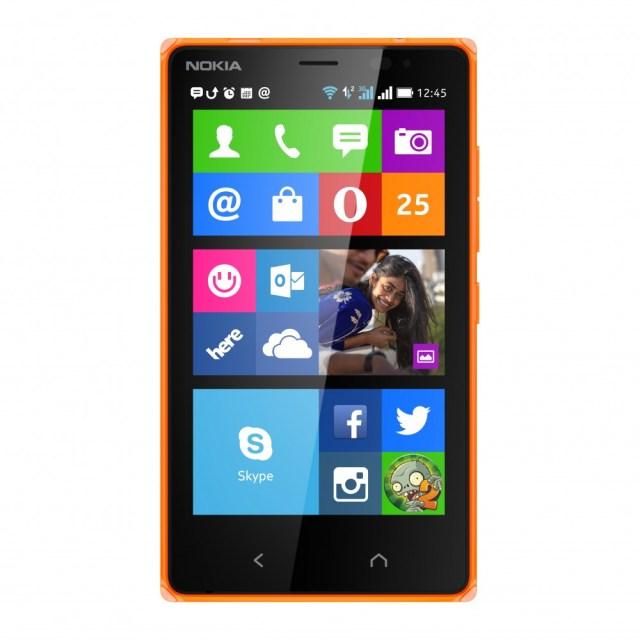 Nokia X2 - 1