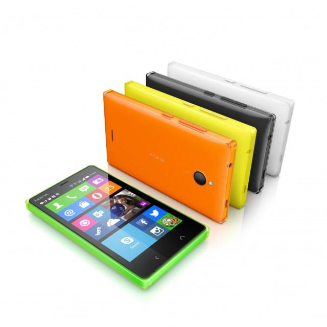 Nokia X2 - 5