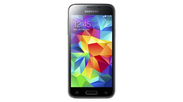 Gadget do dia: Samsung Galaxy S5 mini