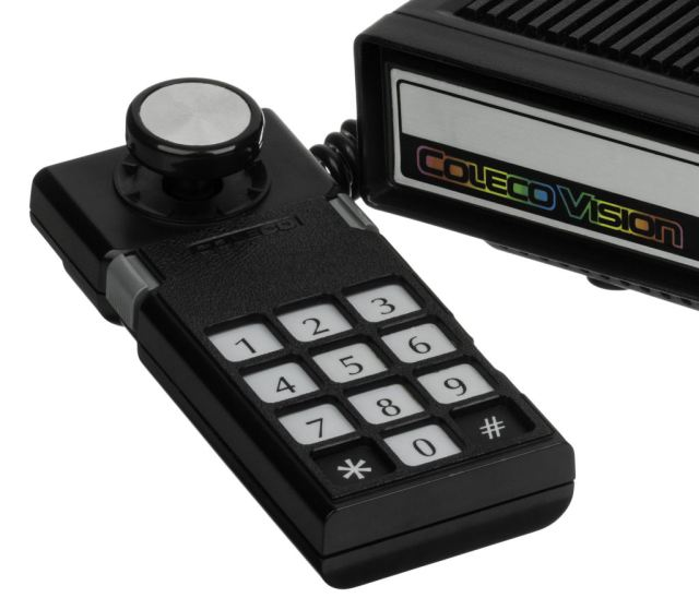 Coleco_controller