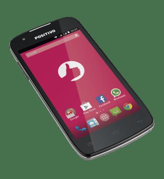 Smartphone Positivo S480 (1)