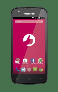 Smartphone Positivo S480 (4)