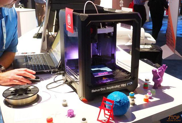 DellWorld14_3D_Printer1