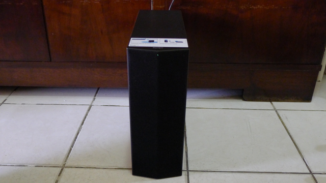 sony sound bar CT370 - 17