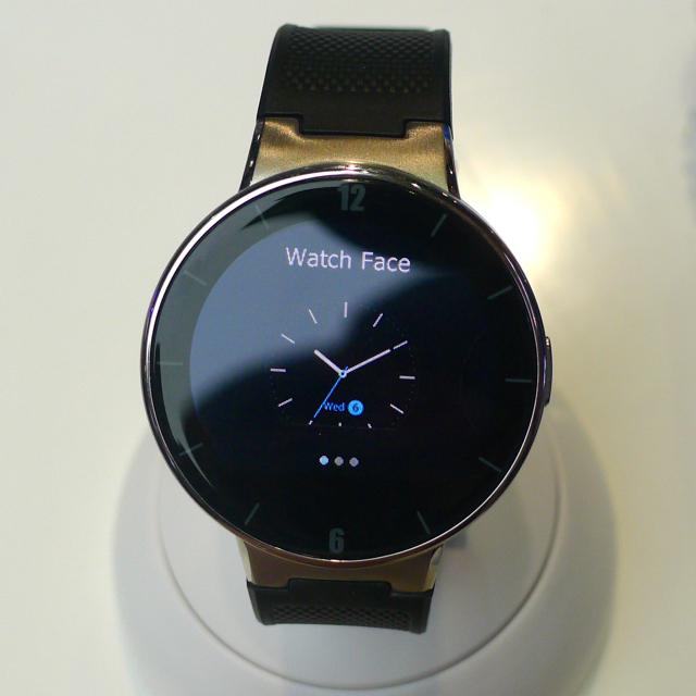 alcatel onetouch watch -07