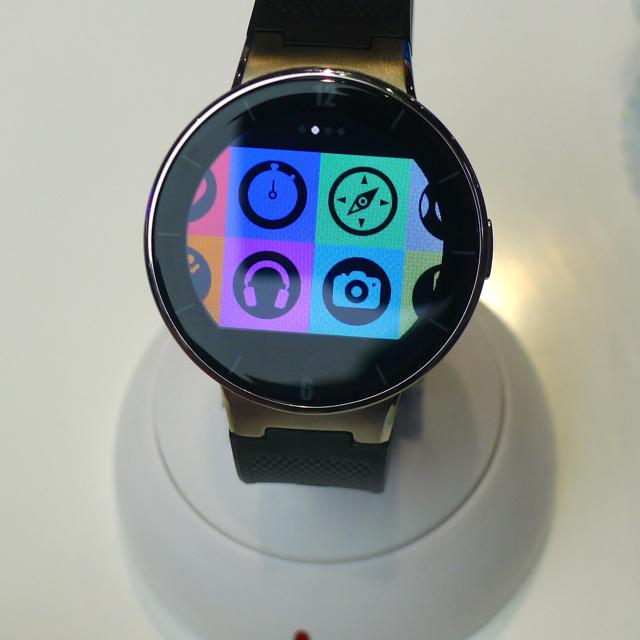 alcatel onetouch watch -11